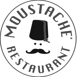 moustache-siyah